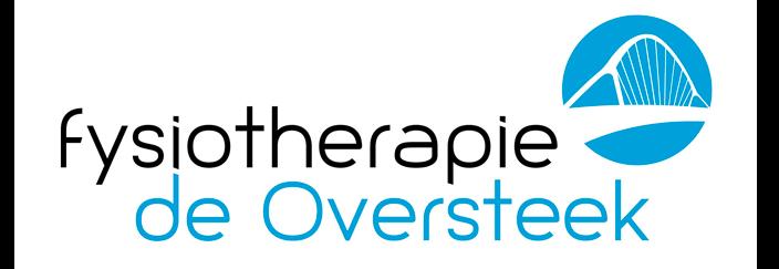 Fysiotherapie de Oversteek Nijmegen Noord Oosterhout