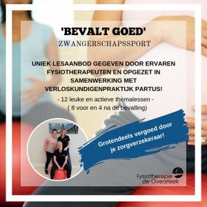 Fysiotherapie_de_Oversteek_Nijmegen_Noord_Zwangerschapssport_Bevalt_Goed